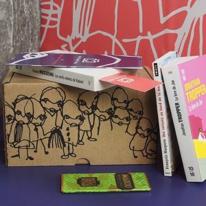 Book Box #7 – Cher pays de mon enfance