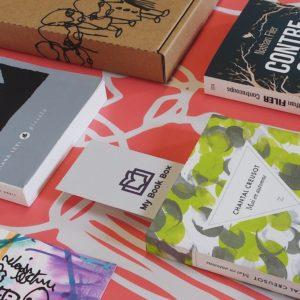 Book Box #13 – Premières fois