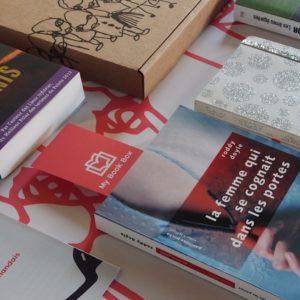 Book Box #9 – Sur le sol irlandais