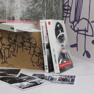 Book Box #2 – D'autres vies que la mienne