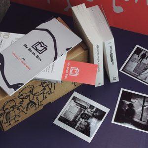 Book Box #6 – Histoires américaines