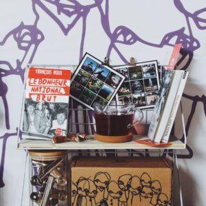 Book Box #16 – Les copains d'abord