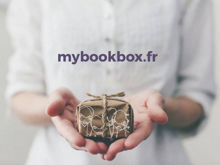 My Book Box pour Noël : comment ça marche ?