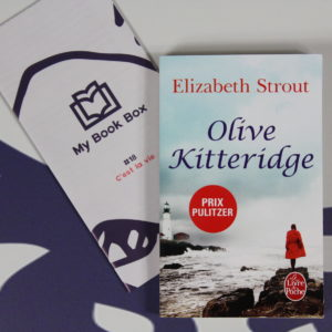 Olive Kitteridge good