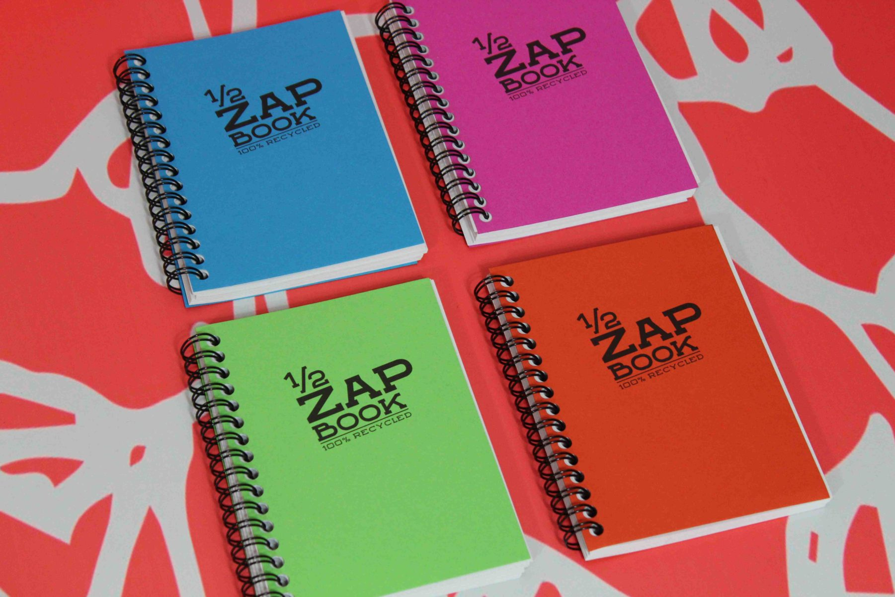 zap book