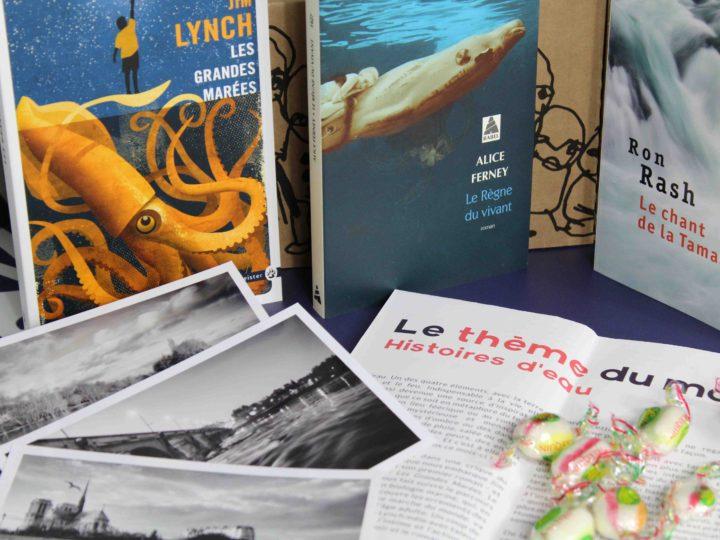 My Book Box et Gallmeister : un mariage de choc !